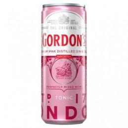 GORDON'S PREMIUM PINK &...