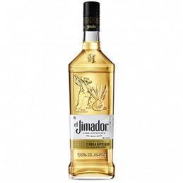 EL JIMADOR REPOSADO  0,7 ltr