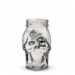Dead Man's Fingers Skull...