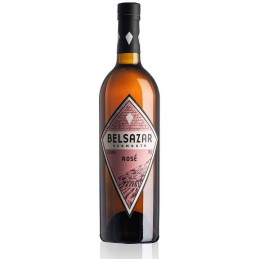 BELSAZAR ROSE  0,75 ltr
