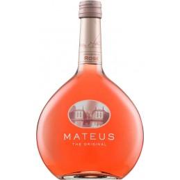 MATEUS ROSE  0,75 ltr