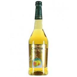 CHOYA ORIGINAL  0,75 ltr