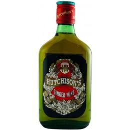 HUTCHISON'S GINGER WINE...