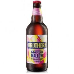 BROTHERS CIDER MARSMALLOW...