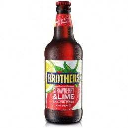 BROTHERS CIDER...