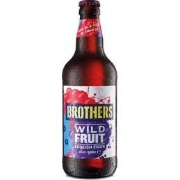 BROTHERS CIDER WILD...