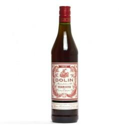 DOLIN ROUGE  0,75 ltr