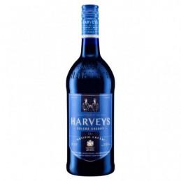 HARVEY'S BRISTOL CREAM  1 ltr
