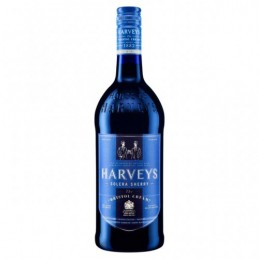 HARVEY'S BRISTOL CREAM...