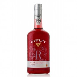 OFFLEY ROSE  0,75 ltr