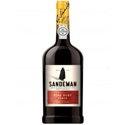 SANDEMAN RUBY  0,75 ltr