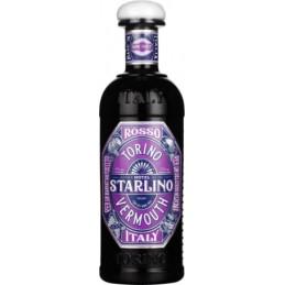 STARLINO ROSSO  0,75 ltr