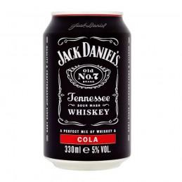 JACK DANIEL'S & COLA...
