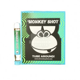 Dr. Monkeyshot 8-pack...