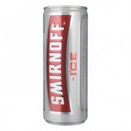SMIRNOFF ICE (12X25CL CANS)