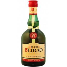 LICOR BEIRAO  + glas 0,7 ltr