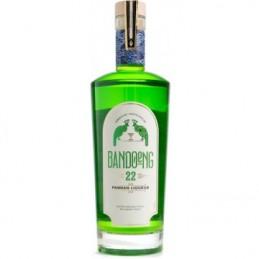 BANDOENG 22 PANDAN LIQUEUR...