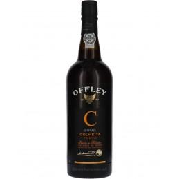 OFFLEY COLHEITA  0,75 ltr