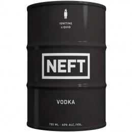 NEFT BLACK BARREL  0,7 ltr