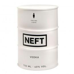 NEFT WHITE BARREL  0,7 ltr