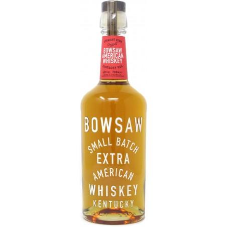 BOWSAW STRAIGHT CORN AMERICAN WHISKEY 0,7 ltr