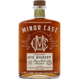 MINOR CASE STRAIGHT CASK...