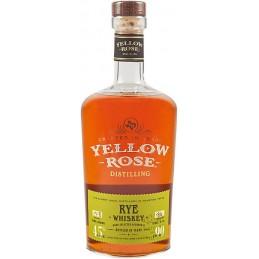YELLOW ROSE RYE 0,7 ltr