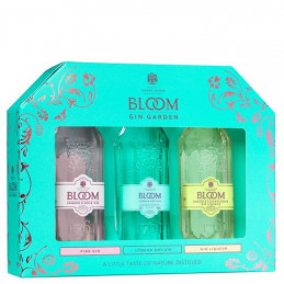 BLOOM MIXED FLAVOURS...