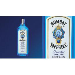 BOMBAY SAPPHIRE 0,2 ltr