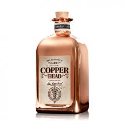 COPPERHEAD GIN 0,5 ltr