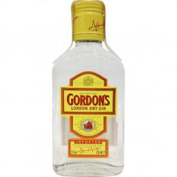 GORDON'S GIN 0,2 ltr