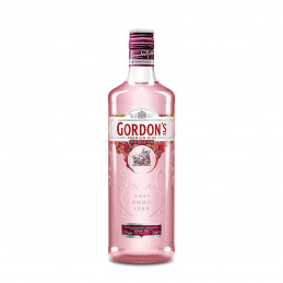 GORDON'S PREMIUM PINK 0,7 ltr