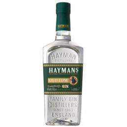 HAYMAN'S OLD TOM'S 0,7 ltr