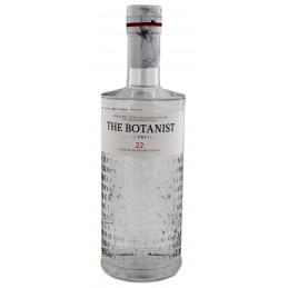 THE BOTANIST ISLAY 0,7 ltr