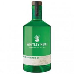 WHITLEY NEILL ALOE &...