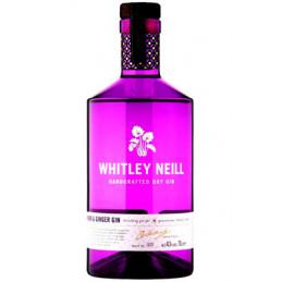 WHITLEY NEILL RHUBARB &...
