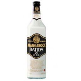 BATIDA DE COCO MANGAROCA 1 ltr