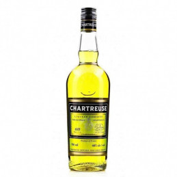 CHARTREUSE YELLOW 0,7 ltr