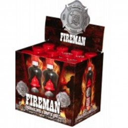 FIREMAN (12X2CL BOTTLES)